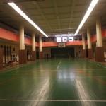 Gymnase